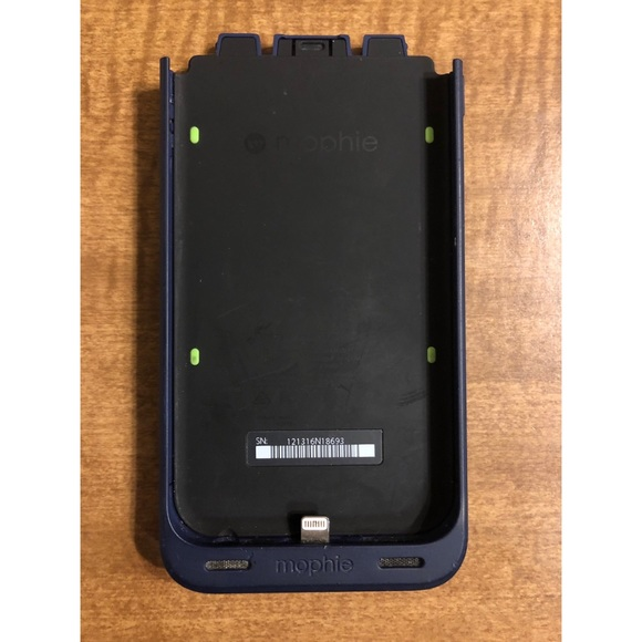 separation shoes 61447 411f6 Mophie iPhone 6 Case